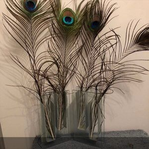2 multiple level vase
